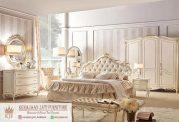 Kamar Set Mewah Klasik Terbaru