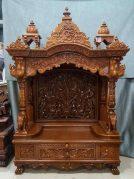 Meja altar sembahyang