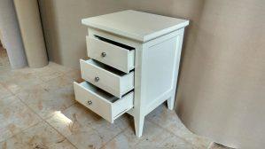 Nightstand 3 drawer